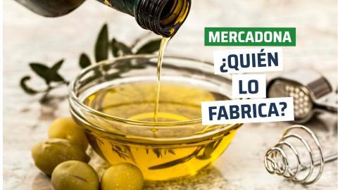 Mercadona aceite TEST