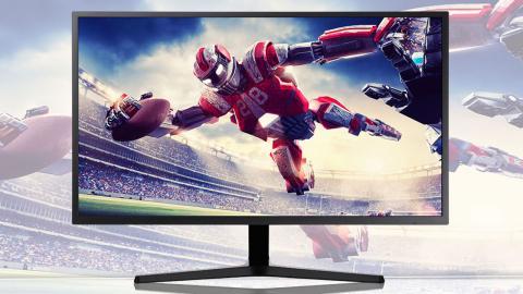 Monitor de Samsung