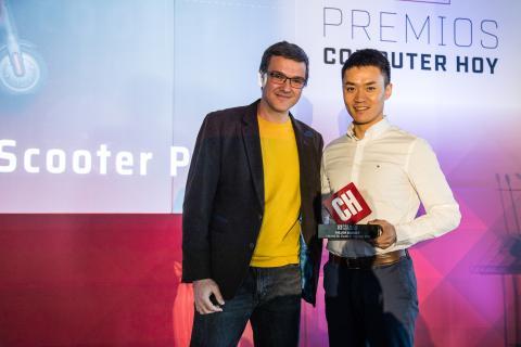 Premios ComputerHoy Computer Hoy 2019