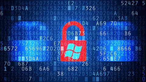 Seguridad Windows