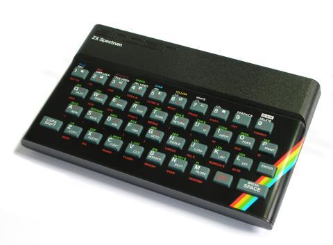 Tio Bruno ZX Spectrum