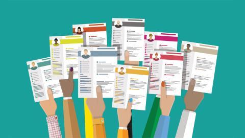Las 7 mejores páginas para crear un CV online