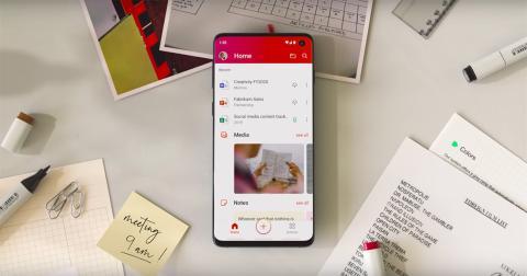App de Office para Android