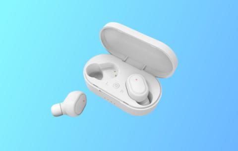 Auriculares inalámbricos TWS Gensit