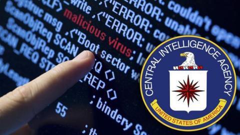 CIA espionaje