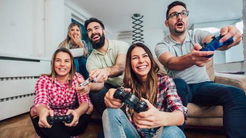 Cómo optimizar tu red doméstica para jugar online a la máxima velocidad