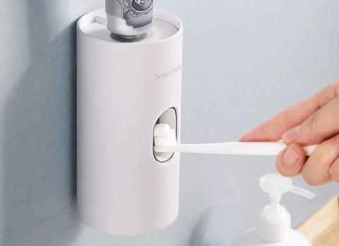 Dispensador de pasta de dientes de Xiaomi