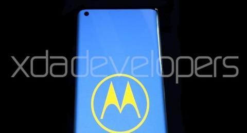 Filtrado Motorola One 5G 2020