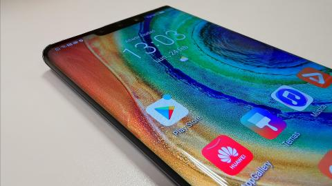 Google Play en Huawei