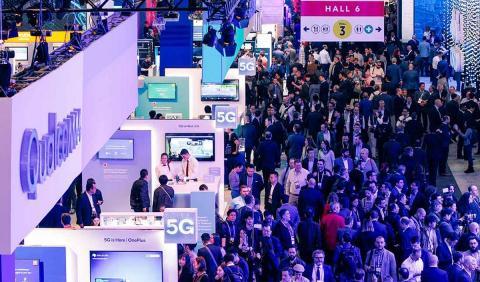 Mobile World Congress de Barcelona