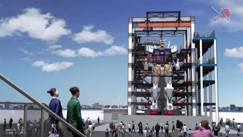 Gundam Global Challenge