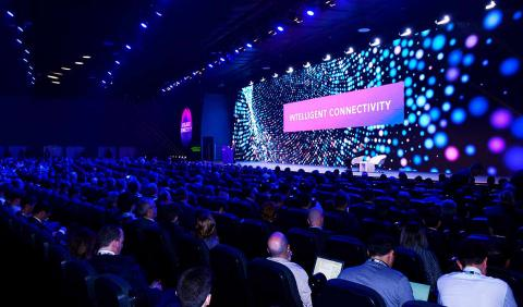 Mobile World Congress Barcelona 2020