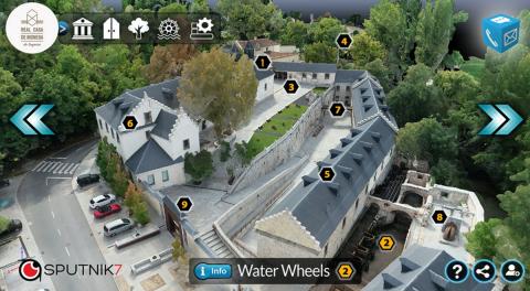 Segovia Virtual