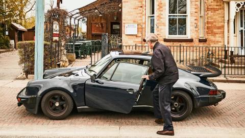 Porsche 911 930 un millón de km