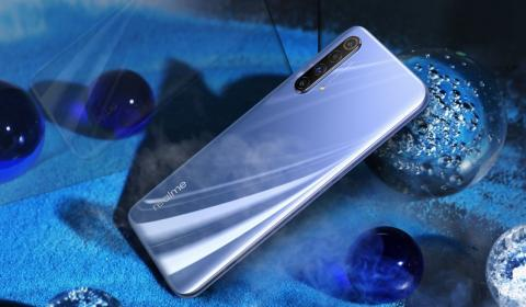 Realme X50