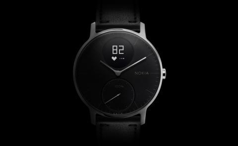 Reloj Nokia