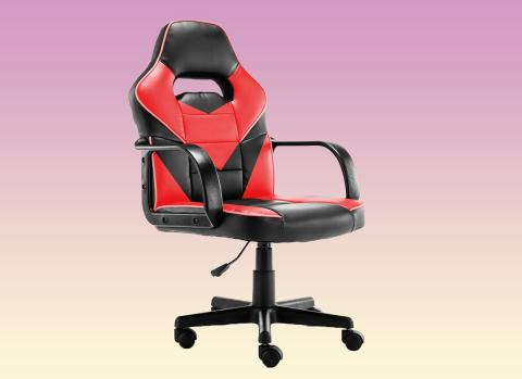 Silla gaming GT Player