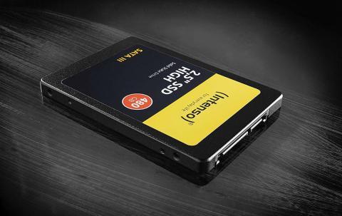 SSD Intenso