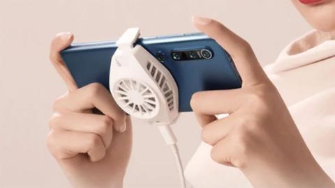 Ventilador externo Xiaomi