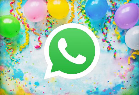 WhatsApp fiesta