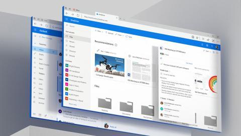 Windows 10 reimaginado