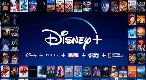 Disney+ podrá verse en Movistar+ desde el primer día ...