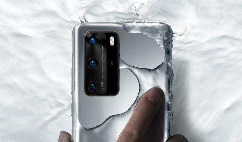 Las cámaras de los Huawei P40, P40 Pro y P40 Pro+, ¿en qué se ...