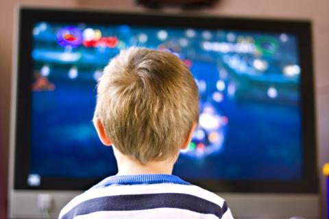Control parental TV