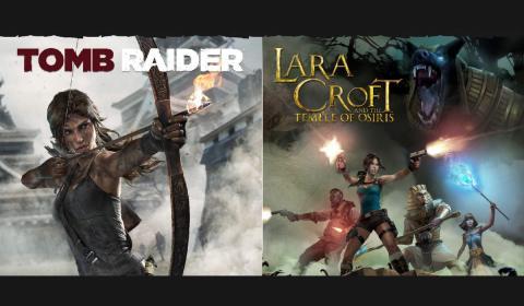 Tomb Raider gratis
