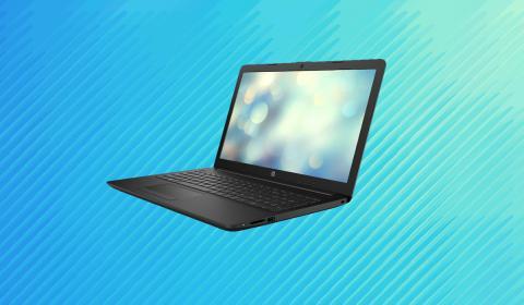 HP Notebook 15-DA0250NS