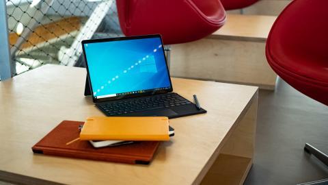 Microsoft Surface Pro X, análisis y opinión