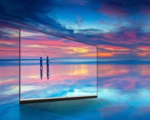 Nokia Smart TV 43 pulgadas