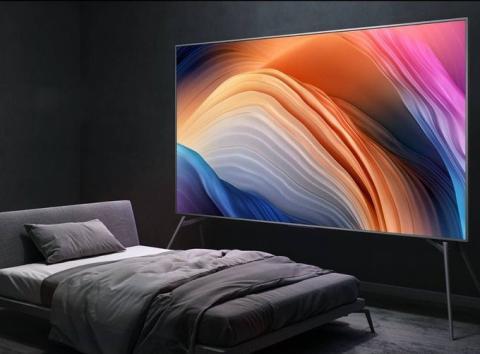 Redmi TV Max