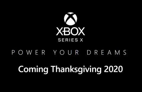Fecha de lanzamiento Xbox Series X