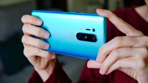 Análisis OnePlus 8 Pro