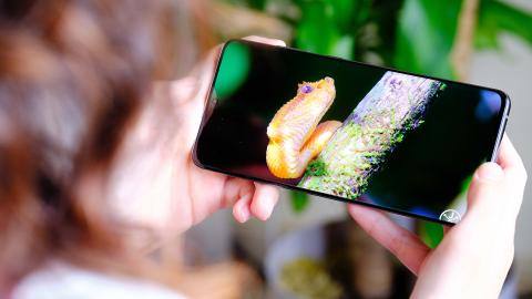 Análisis Samsung Galaxy S20+