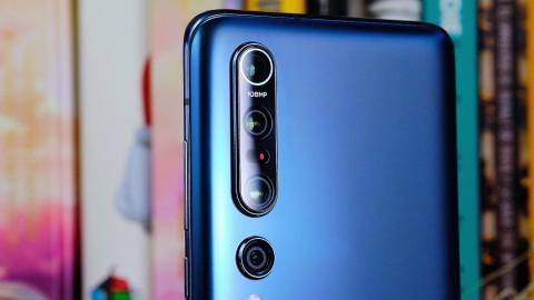Análisis Xiaomi Mi 10 Pro