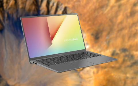 ASUS VivoBook 15 S512DA-BR658T