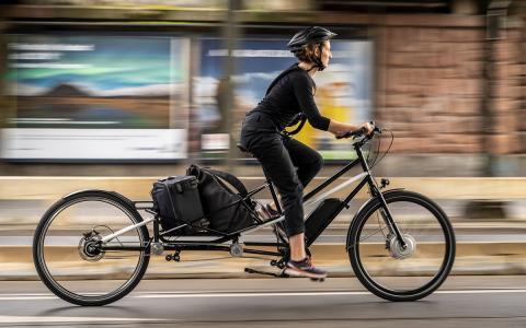 Covercycle Bike