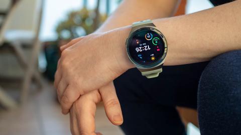 Huawei Watch GT 2e, análisis y opinión