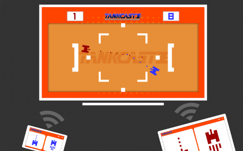 Chromecast games