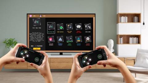 Juegos Chromecast