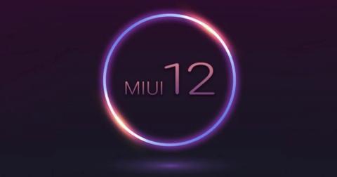 Novedades MIUI 12