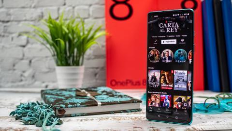 OnePlus 8, análisis y opinión