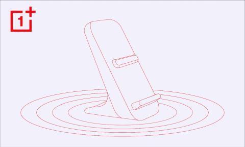 OnePlus Wireless Charging