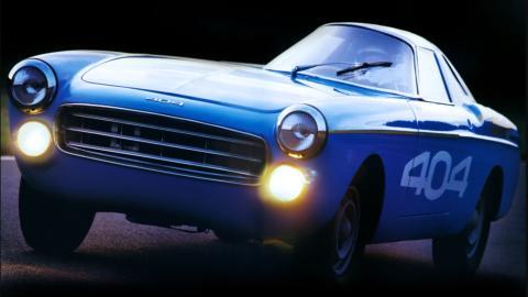 coche deportivo prototipo resistencia prestaciones