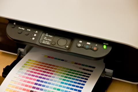 prueba impresora