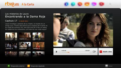 10 Películas De Rtve Que Puedes Ver Online Gratis Desde La App En El Televisor Entretenimiento Computerhoy Com