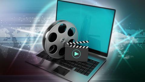 Vídeos en ordenador