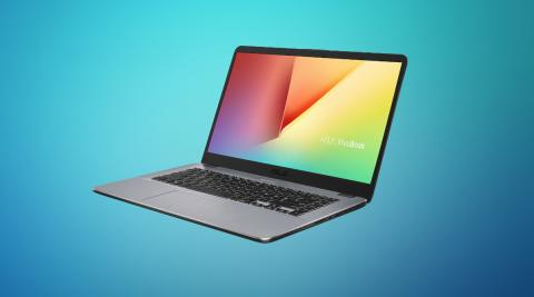 VivoBook 15 X505BA-BR255